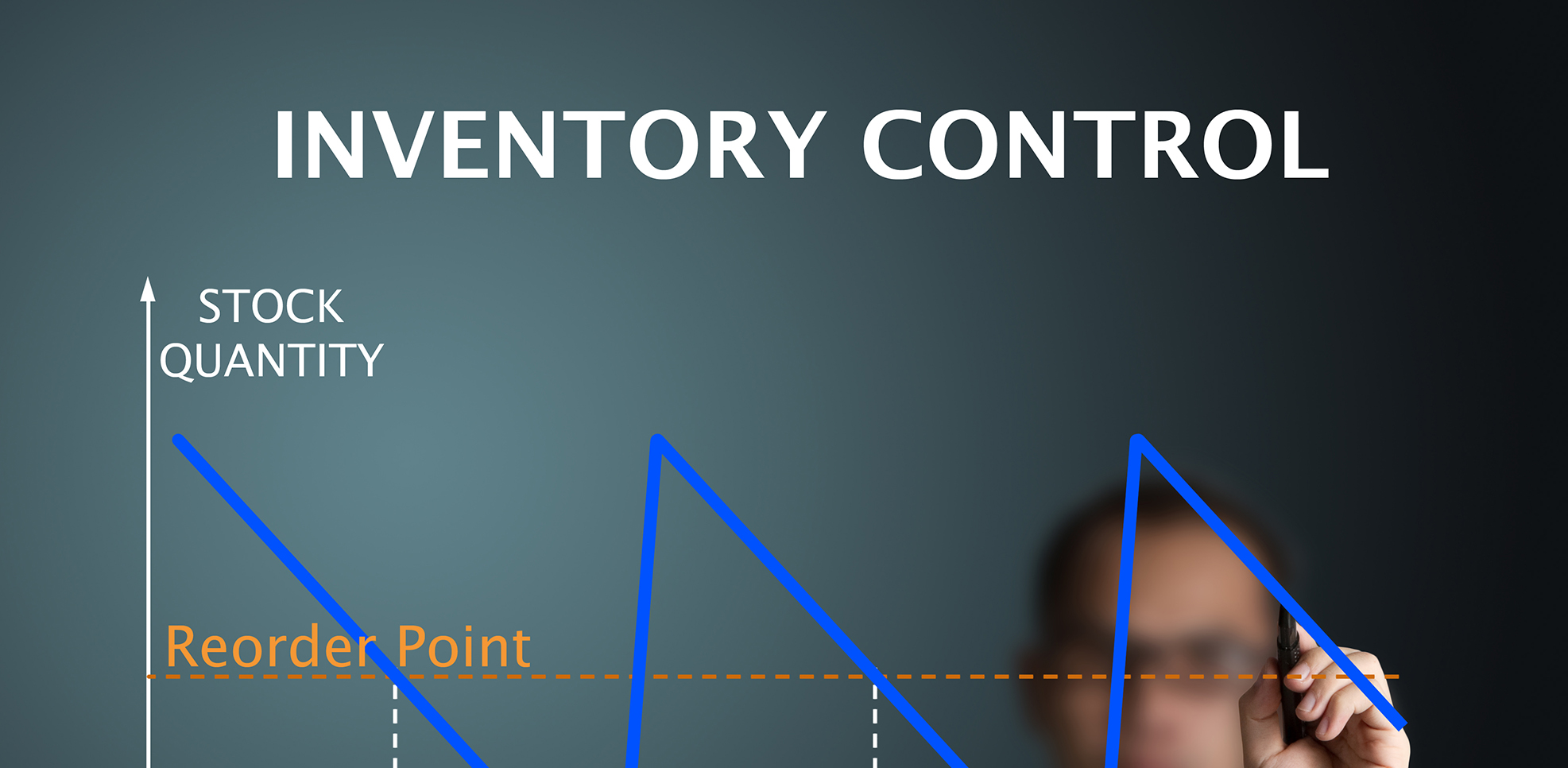 Inventory control feature image