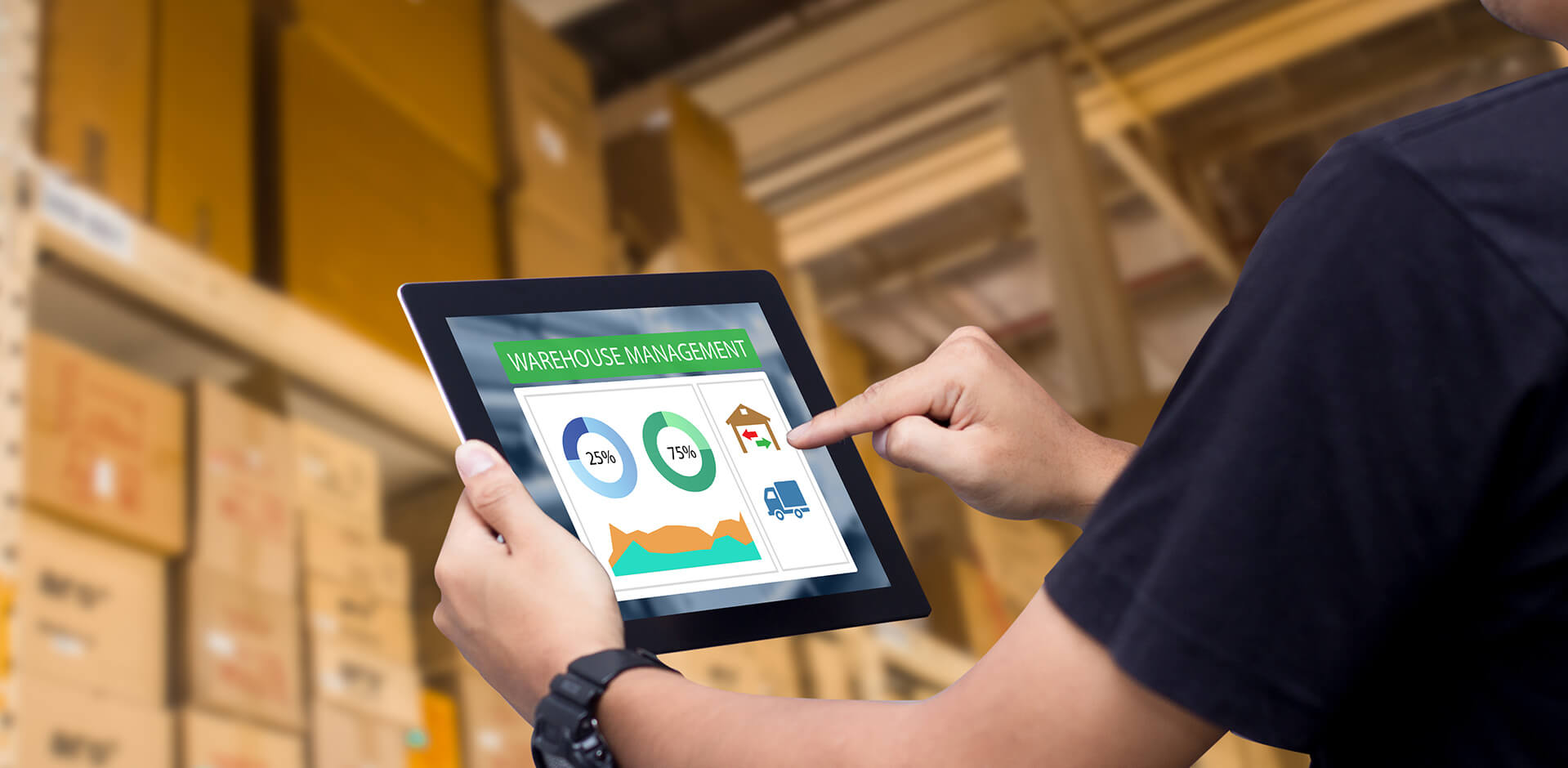 7 Key Benefits Of Order Management Software